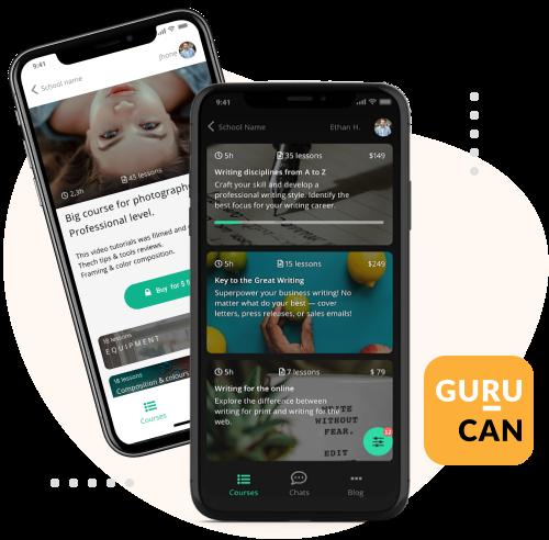 gurucan app